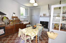 kitchen of house for sale in the South of France