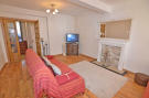 house for sale in the Sout of France in Caunes Minervois