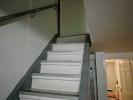 Stairs - lower floor