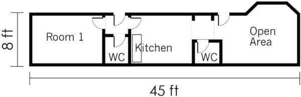 Floor Plan E10