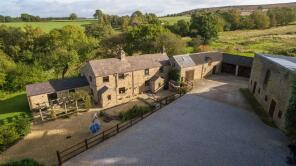 Photo of Rowsley, Matlock, Derbyshire