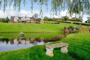 Photo of Agnes Meadow Lane, Kniveton, Ashbourne, Derbyshire