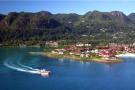 eden island