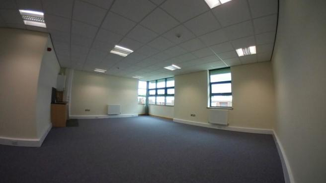FF Office - 703sqft