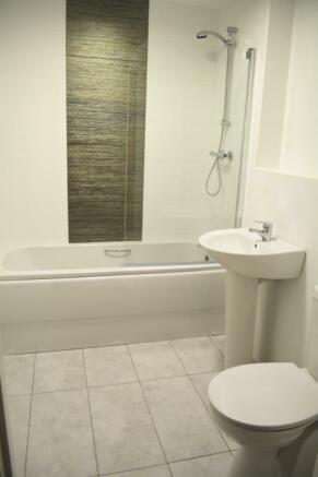 Bathroom Spec