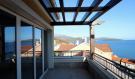 1 bed terrace