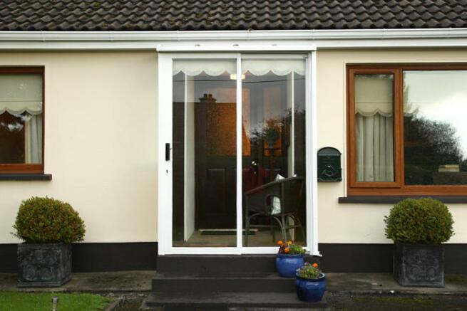 Front doorC