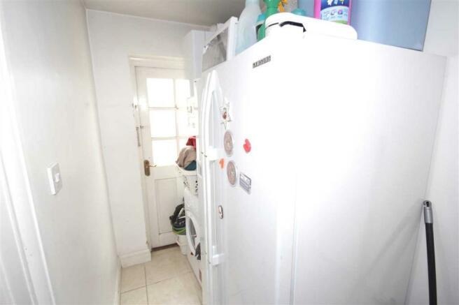 Utility Room