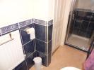 ANNEX 1 SHOWER ROOM
