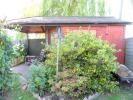 SUMMERHOUSE & SHED