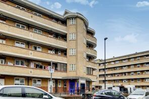 Photo of Headlam Street, Bethnal Green, London, E1