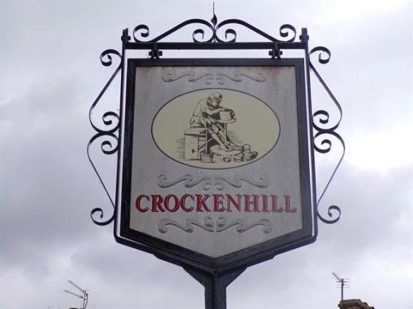 Crockenhill