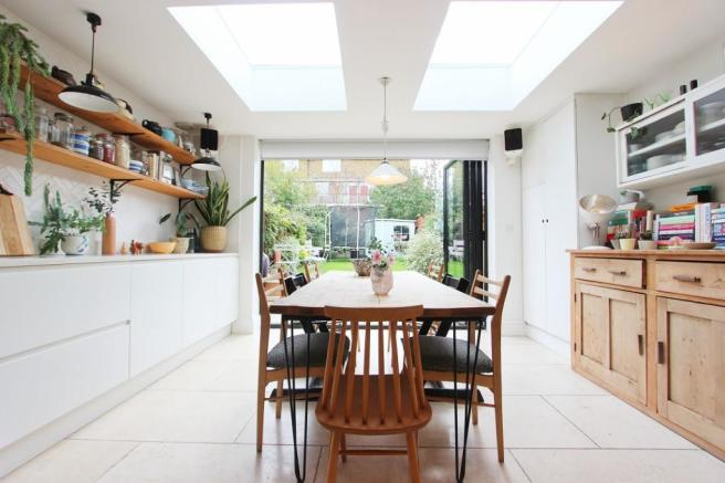 3 Bedroom Terraced House For Sale In Essex Street London E7