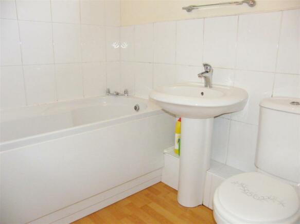 Bathroom P1