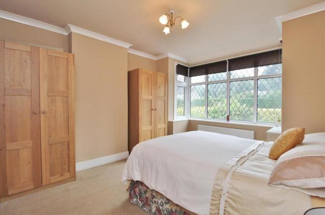 Bedroom 3 Pic 2