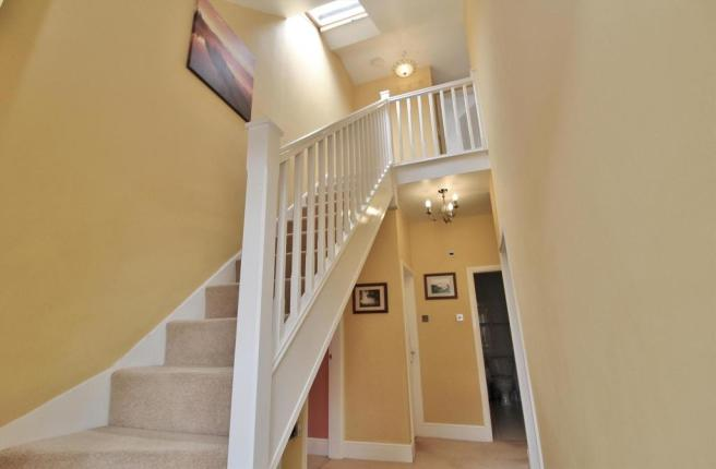 Hallway Pic 2