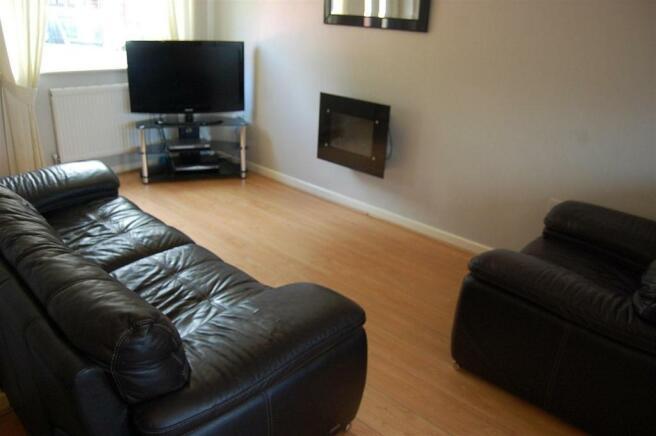 boilton living room