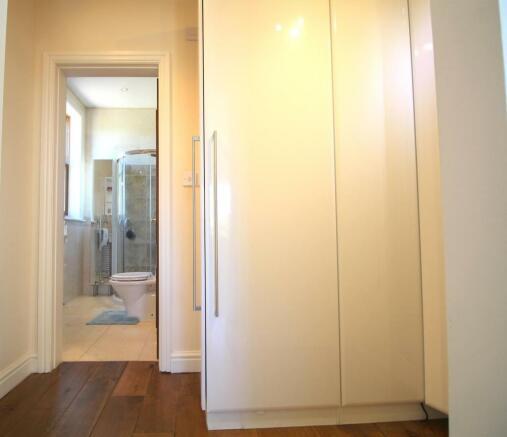 Dressing Room - Ensu