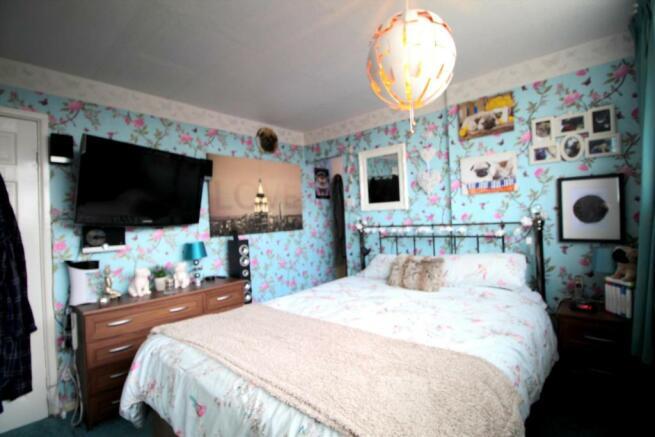 Bedroom One,