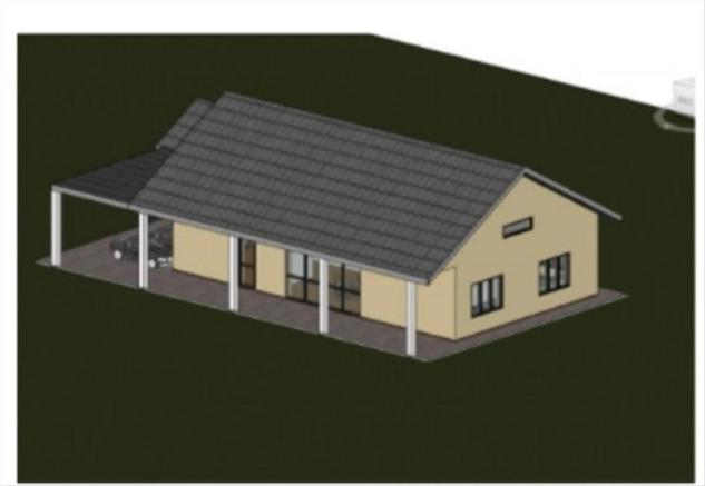 Proposed Bungalow 2