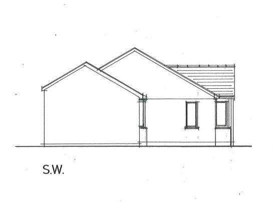 PROPOSED ELEVATION 3