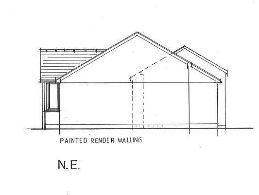 PROPOSED ELEVATION 4