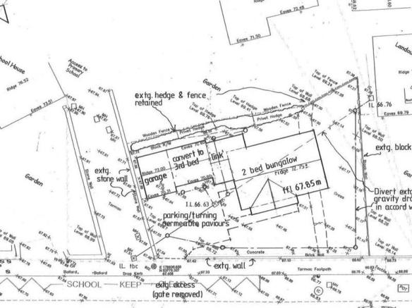 PROPOSED SITE LAYOUT