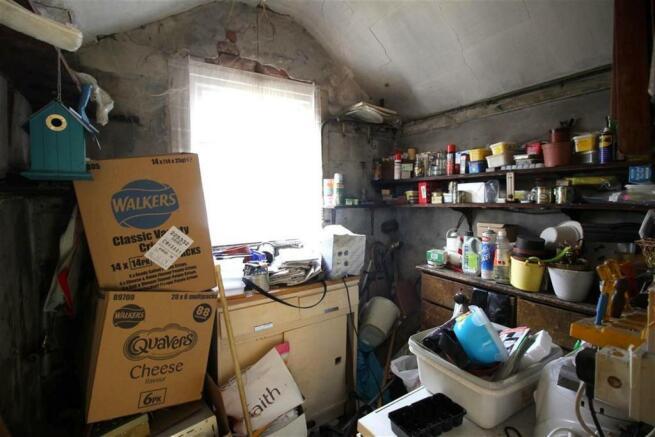 Wash House
