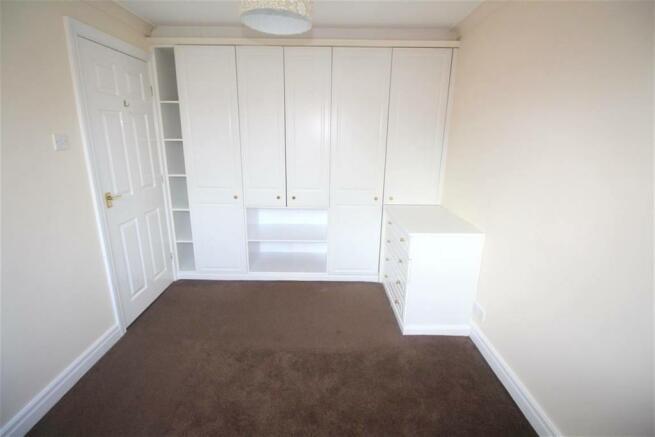 Master Bedroom (Medi