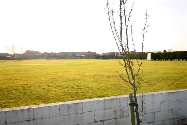 Croston Cricket Club