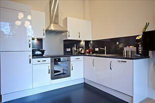 NooklandsCourt Kitchen View