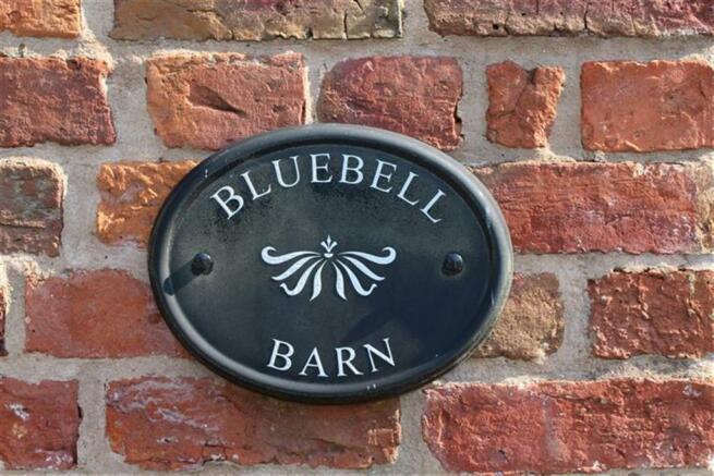 Bluebell Barn