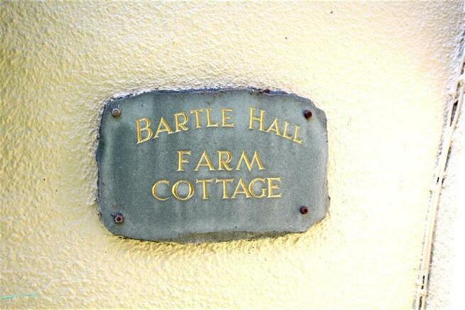 Bartle Hall Farm