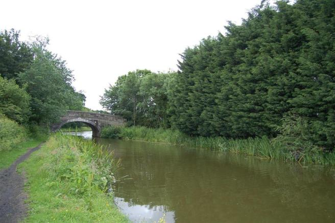 Lancaster Canal (2)