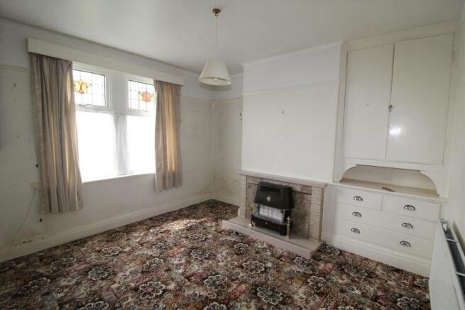 Living Room - New