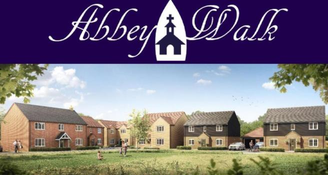 Abbey Walk