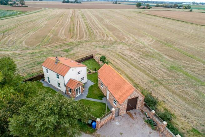 Bartons Cottage