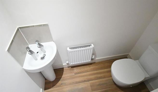 Example cloakroom