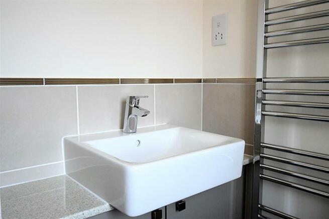 Example bathroom basin