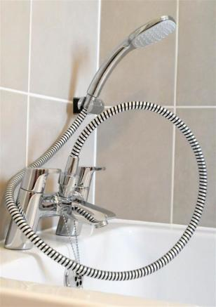 Example mixer tap