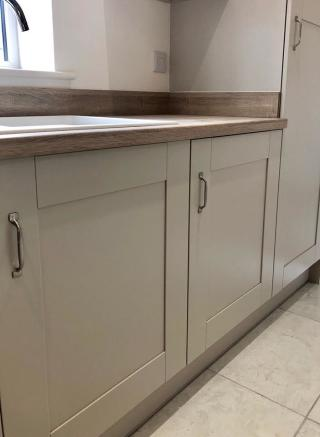 example kitchen cupboards