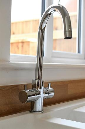 example kitchen mixer tap