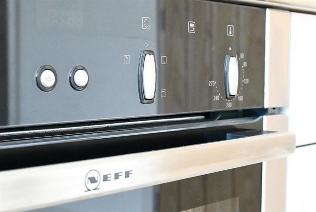 example oven