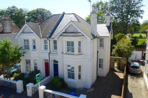 Photo of Madeira Avenue, Worthing, West Sussex, BN11