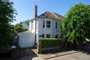 Photo of Cambridge Road, Worthing, West Sussex, BN11