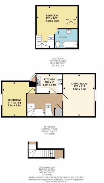 Floor Plan - 6a George Street.JPG