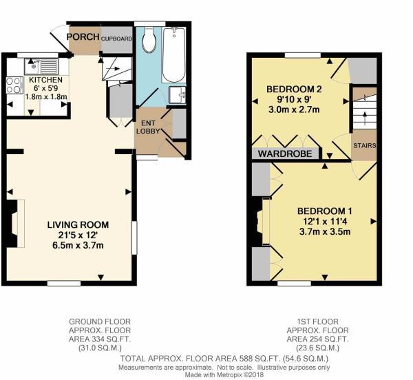 33 Albert Street - Floor Plan.JPG