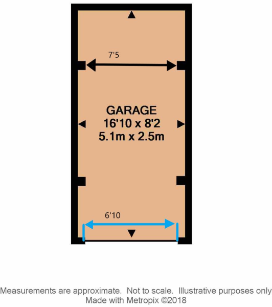 27 Abbots Park Garage with other measurements.png