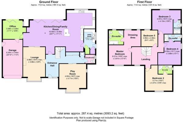 Floor Plan - 2 Netherfield Road.JPG