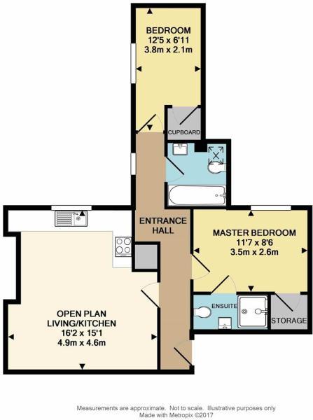 2 Abbey Chambers - Floor Plan no sq ft.JPG